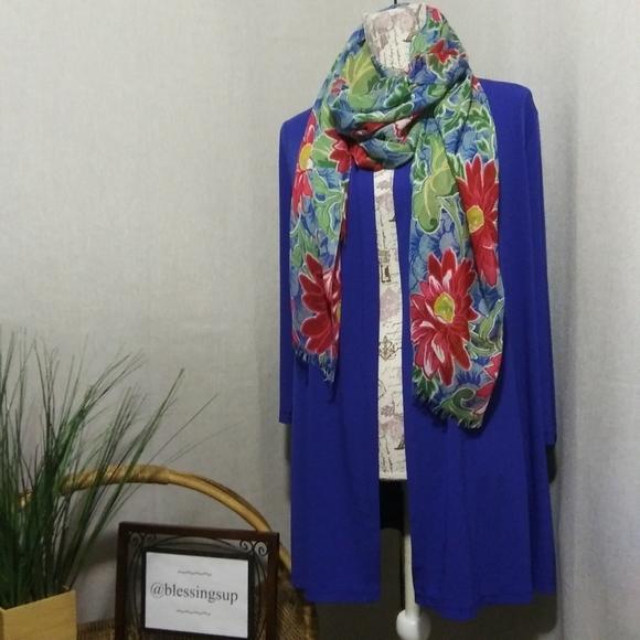 Susan Graver Jackets & Blazers - Susan Graver Jacket Size M